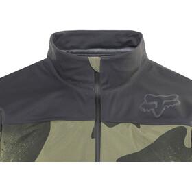 Fox Attack Water Jacket Men Fatigue Camo